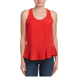Joie Cosma Silk Top (NEW WITH TAGS)